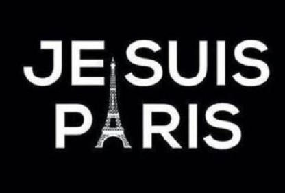 jesuisparis | The Blog's Revue by OlivierSC | Scoop.it
