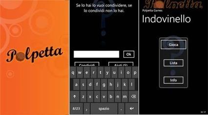 Indovinello: L'app gratuita che raccoglie i migliori indovinelli in lingua italiana! | comeItaliani. Lingua e cultura italiana | Scoop.it