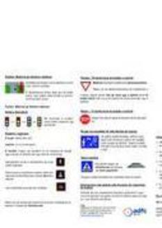 (DE) (FR) (EN) (AR) (SQ) (FA) (PDF) - Die wichtigsten Verkehrsregel für Radfahrer | adfc.de | Glossarissimo! | Scoop.it