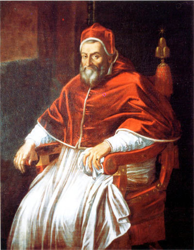 Grottammare gave birth to Sixtus V, the tough pope | Bilingual News for Students | Scoop.it
