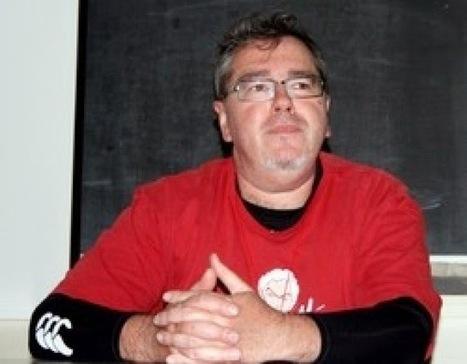 Viagem a Andrómeda: Ian McDonald (1960 - ) | Ficção científica literária | Scoop.it