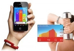 TechCrunch | Mobile Technology Is Transforming The Health Industry, But To What Extent? | The Quantified Self | Scoop.it
