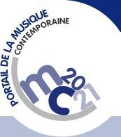[site] Portail de la musique contemporaine en France - French Gateway to Contemporary Music Resources | Oeuvre ouverte | Scoop.it