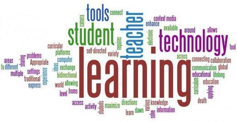 A Principal's Reflections: Word Cloud Tools: Raising the Bar | Affordable Learning | Scoop.it