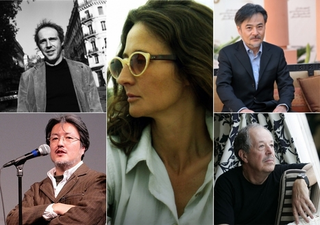 What Ever Happened To These 5 Foreign-Language Filmmakers ... | bini2bini | Scoop.it