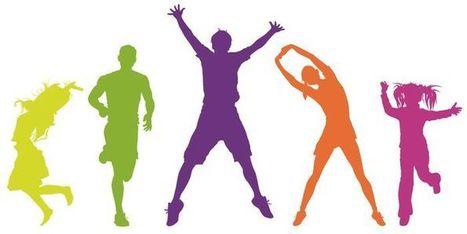 Le sport : la clé pour se sentir bien ! #Sport #Santé | Santé & Actualités | Scoop.it