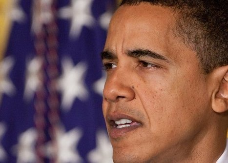 Obama Threatens Media With Federal Investigation If They Pursue Birth Certificate!!   Restore America   Scoop.it