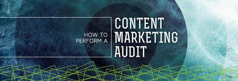 How to Perform a Content Marketing Audit by Vertical Measures | Marketing.AI's Content Marketing | Scoop.it