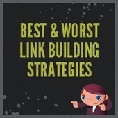 Best and Worst Link Building Strategies for Freelancers | vgmoreno Social Media tips | Scoop.it