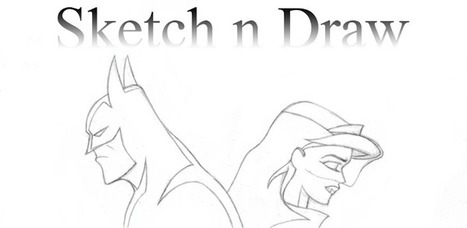 Sketch Pad HD (Draw Something) - Applications Android sur Google Play | Android Apps | Scoop.it