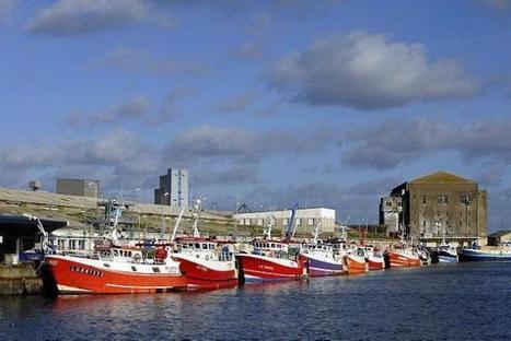 Les Assises de la Pêche à Lorient   Ouest France Entreprises   aquacultures   Scoop.it