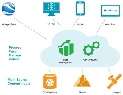We Invite Google Users & Partners to Rev Their Engines! - Sensing Change Blog   GeoSpatial Solutions   Scoop.it