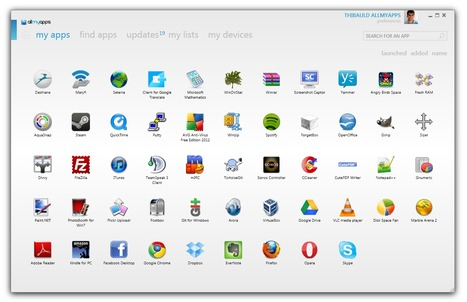Allmyapps Windows PC App Store | Best Free Software | Scoop.it