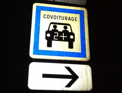 Covoiturage, autopartage, vélo : trois trucs efficaces qui ne coûtent presque rien | Le flux d'Infogreen.lu | Scoop.it