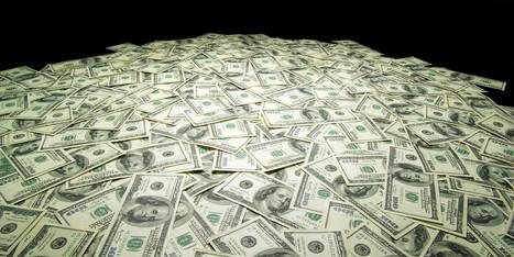 La fortune des 85 personnes les plus riches est égale à celle de la moitié de l'humanité | LQ - Mauricie | Scoop.it