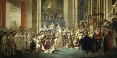 Un nouveau site web consacré aux musées de France | UseNum - Culture | Scoop.it
