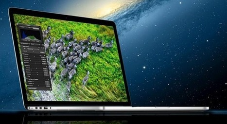 Macbook Pro vs Macbook Air 2014: Apple to phase out optical drive and debut ... - ChristianToday | PC hardware news | Scoop.it