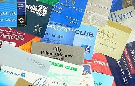 How Rewards Are Running Loyalty Programs Into the Ground | Digital-News on Scoop.it today | Scoop.it