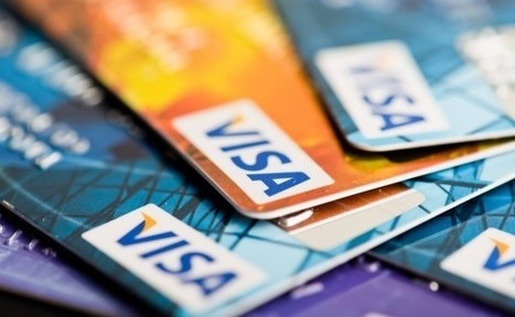 Visa Europe: The Blockchain is 'No Longer a Choice' - CoinDesk   A future of Crytocurrency   Scoop.it