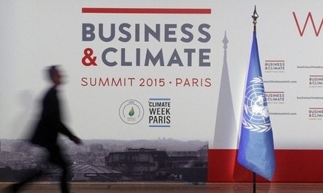 We need honesty from business to tackle climate change | Sustainable Futures | Scoop.it