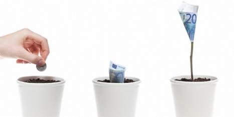 La place de l'épargne salariale dans la rémunération du dirigeant | Politique salariale et motivation | Scoop.it