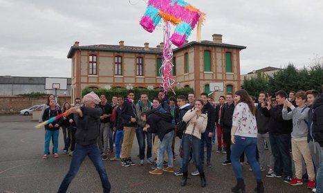 Au lycée Michelet, les élèves planchent sur l'égalité   C'est à suivre   Scoop.it