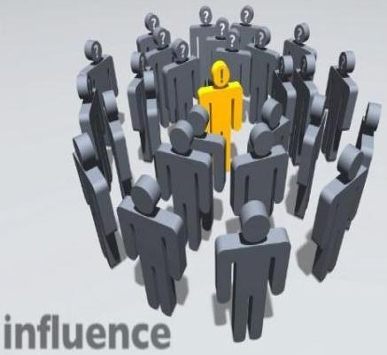 Mesurer l'Influence sur Twitter | My Community Manager | Time to Learn | Scoop.it