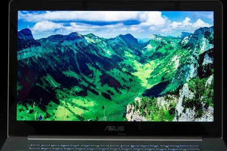 Your next laptop will have an awesome display. Here's why - Digital Trends | CLOVER ENTERPRISES ''THE ENTERTAINMENT OF CHOICE'' | Scoop.it