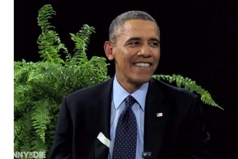 6 Modern Marketing Strategies From Barack Obama - TIME | Sacramento SEO | Scoop.it