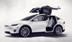 Tesla's Model X Shows an SUV Can Go All-Electric - Scientific American | Sustain Our Earth | Scoop.it