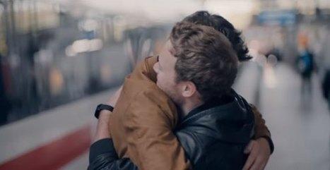 Un anuncio alemán sobre la homosexualidad en el fútbol emociona a la afición   Heterocity   Scoop.it