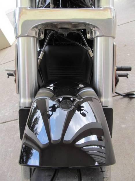 Harley-Davidson : VRSC | eBay | Harley Davidson Marlboro Man Leather Jacket Replica Sale | Scoop.it