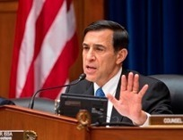 "Issa: The next Benghazi hearing is going to ""expose new facts"" the Obama admin has ""tried to suppress"" 