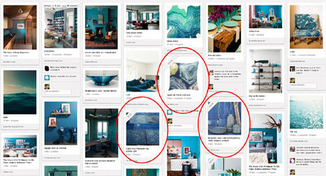 8 Strategies for Launching a Brand Presence on Pinterest | Utelizing Social Media in Marekting | Scoop.it
