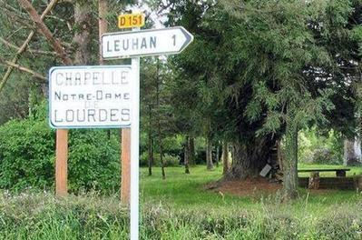 Destination Lourdes : ne vous trompez pas de chemin | Revue de Web par ClC | Scoop.it
