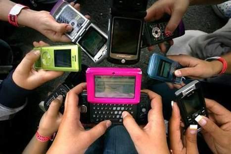 Schools getting smart in use of smartphones | education | Scoop.it