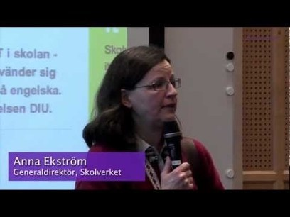 It i skolan - YouTube | eDidaktik | Scoop.it