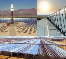 4 pays européens du projet Desertec investiront 778 millions de dollars au Maroc | investissement maroc | Scoop.it