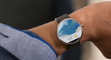 Motorola contest pegs the price of a Moto 360 smartwatch at $249 | Tendencias tecnológicas | Scoop.it
