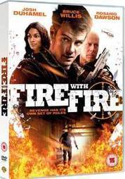 Win The Bruce Willis & Josh Duhamel Starrer Fire With Fire On DVD! - Big Gay Picture Show | Fire With Fire | Scoop.it