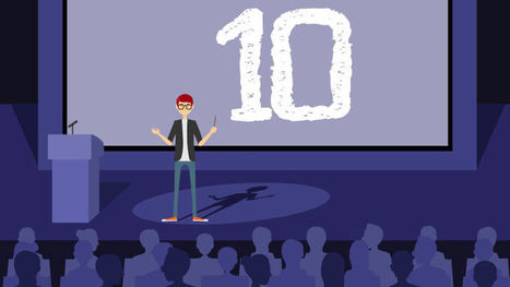 Top 10 Smart Alternatives to TED Talks | Serious Play | Scoop.it