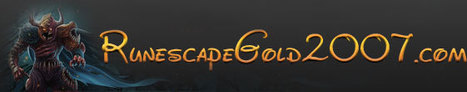 Gamers Can Now Buy Runescape Gold at the Cheapest Prices from Online Gaming Shop Runescapegold2007.com | Press Release | Scoop.it