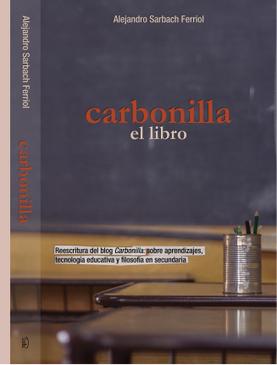 Carbonilla, el libro   fle&didaktike   Scoop.it
