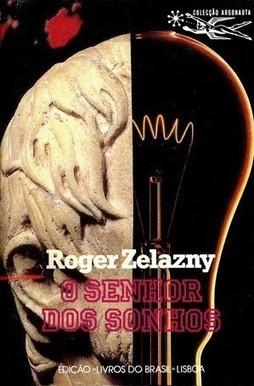 O Senhor dos Sonhos   Ficção científica literária   Scoop.it