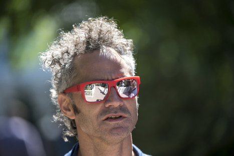 U.S. Department of Labor sues Palantir for racial discrimination | Entrepreneurship, Innovation | Scoop.it