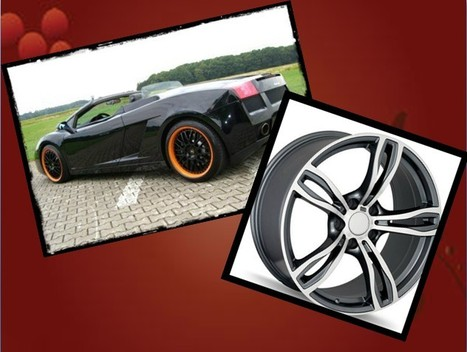 Alloy Wheels in Canada at Aftermarket Prices | Online Wheels in Canada | Scoop.it