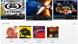 BlackBerry World store: Music, movies, TV shows debut ahead of BlackBerry 10 launch | TechHive | MUSIC:ENTER | Scoop.it