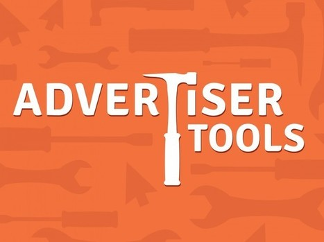 7 Essential Tools for Online Advertisers | The Perfect Storm Team | Scoop.it