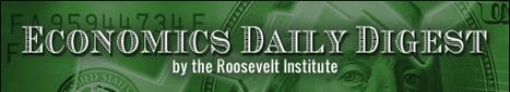 Economics Daily Digest: Speaking of jobs - Daily Kos | Mr. Lim's Eco stuff | Scoop.it