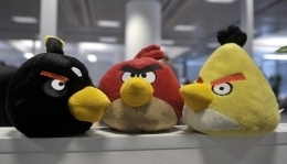 Angry birds flock to China | Finland | Scoop.it